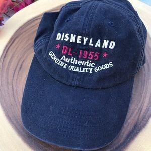 Disneyland Resort DL 1955 Baseball Cap